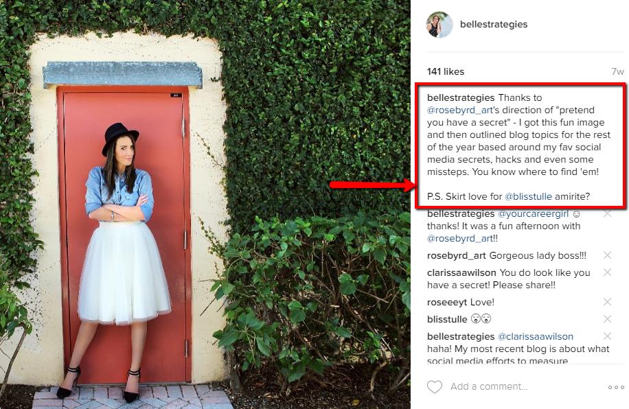 how_to_add_line_breaks_in_instagram 1