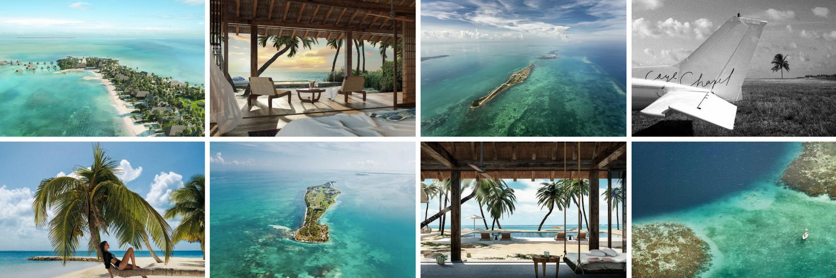 Four Seasons Resort and Residences Caye Chapel Belize Belle Strategies