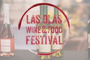 Las olas wine and food festival belle strategies social media marketing (1)