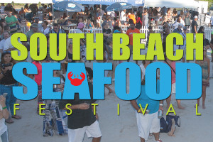 South Beach Seafood Fest