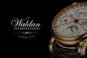 Waldan Watches International