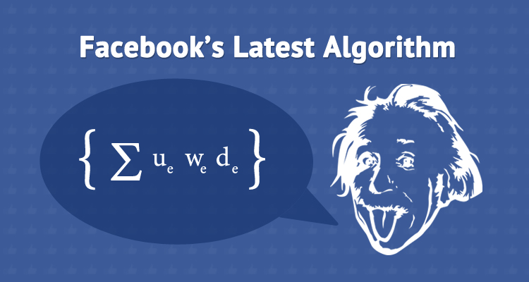 facebook algorithm change belle strategies