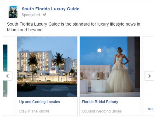 belle strategies facebook ads