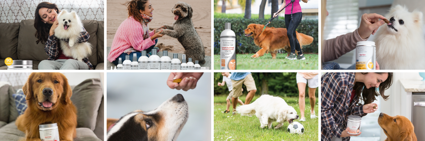 veterinary formula clinical care